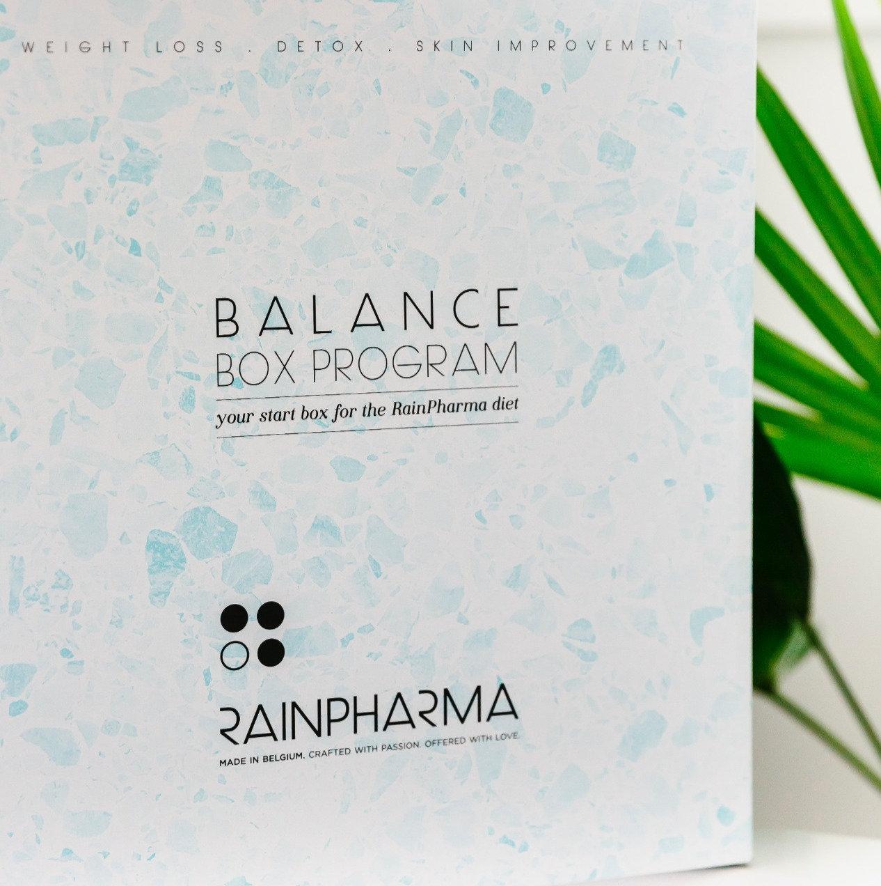 RainPharma Balance Program