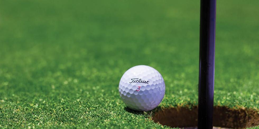 1st annual EPGCHA golf tournament