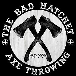 Capt Howdy Font Logo bad hatchet.png