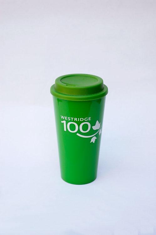 Westridge 100 Anniversary Travel Mug