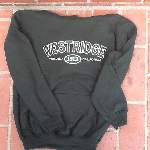 Westridge 1913 Green Hoodie