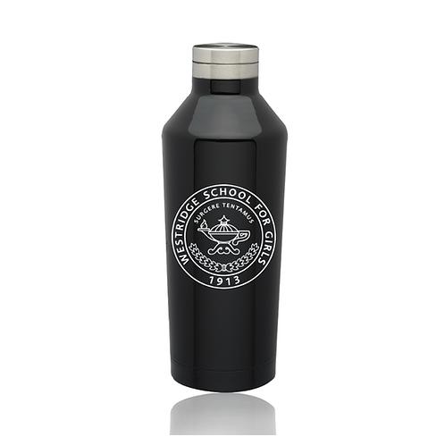 Westridge Seal 17oz. Vacuum Stainless Steel Water Bottle