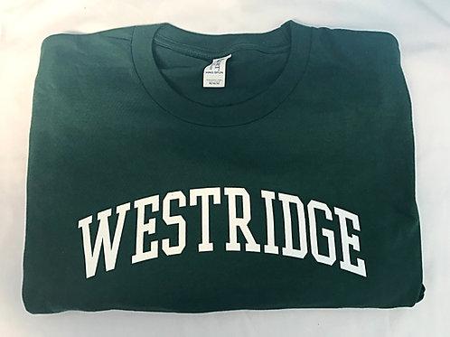 Westridge Block Tee