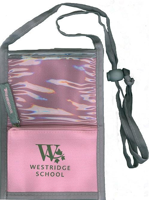 Westridge ID Pouch