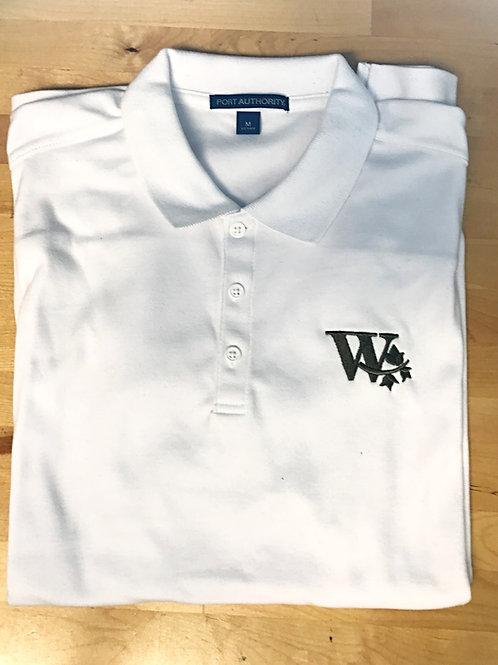"""W"" Men Polo"