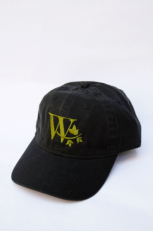 """""""W"""" Cap"""