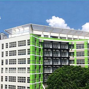 RAZAVI Medical Complex - Just opened