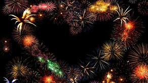 Energetic Fireworks