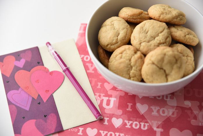 Valentine's For A Toddler