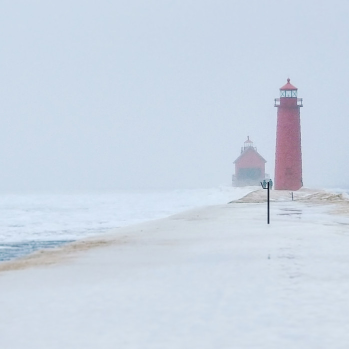 A Day Trip To Grand Haven.