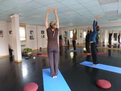 Yoga Arreau, Loudenvielle, Vielle-Au