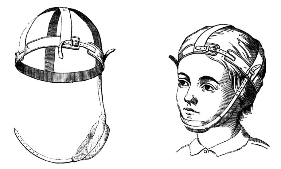 Moritz Schreber'in İcatları