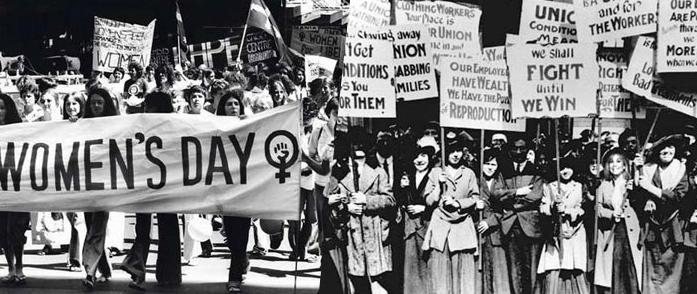 Kadın Hakları