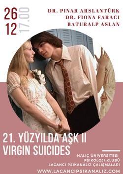 21. Yüzyılda Aşk II