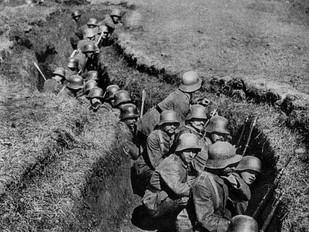 Savaş ve Travma Üzerine Bir not