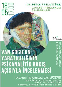 Van Gogh'un Yaratıcılığı