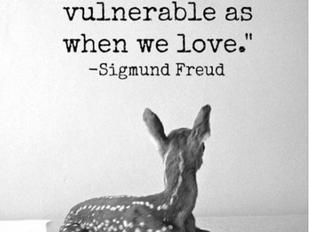 ''Aşk sahip olmadığını vermektir''