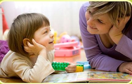 Çocuklarla Oyun Terapisi