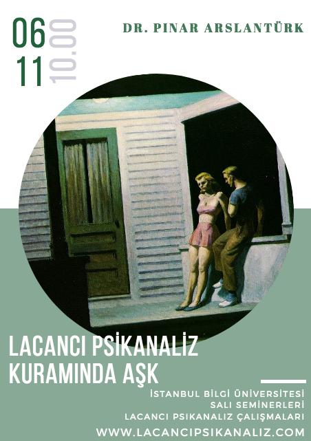 Lacancı Psikanaliz Kuramında Aşk