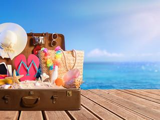Yaz tatili duyurusu