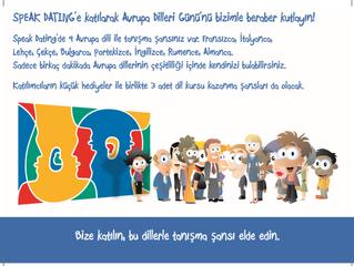Avropa dillerinin kardeşliği