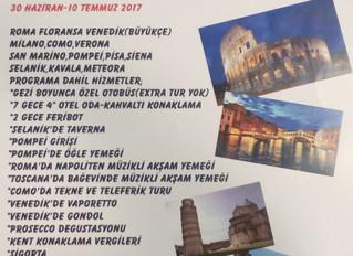 Büyük İtalya Türü