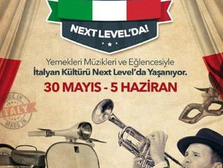 İtalyan Haftası Ankara'da