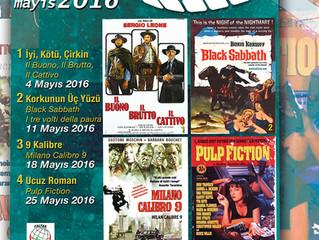 Tarantino ve İtalyan Stili!