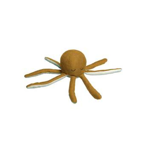 Soft Octopus rattle