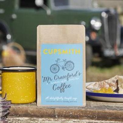 Cupsmith Mr Crawford's Coffee