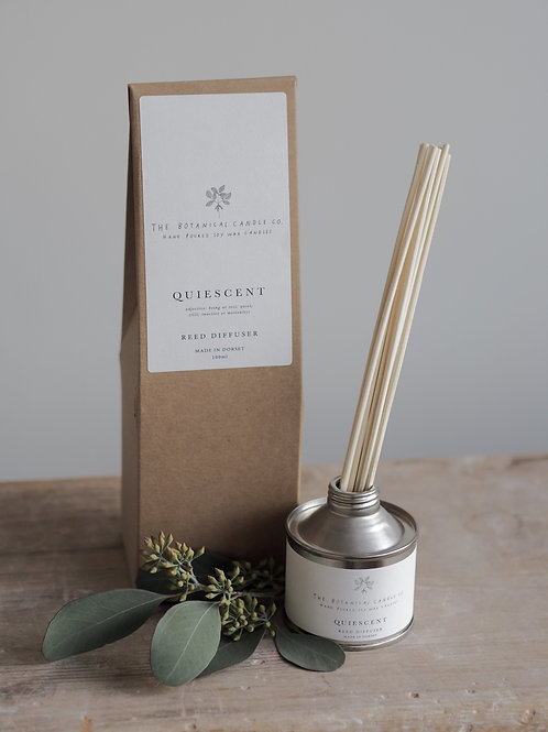 Quiescent Reed Diffuser 100ml