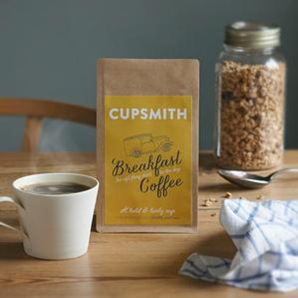Cupsmith Breakfast Coffee