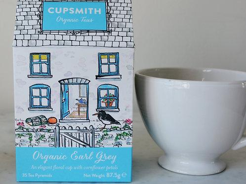 Cupsmith Tea