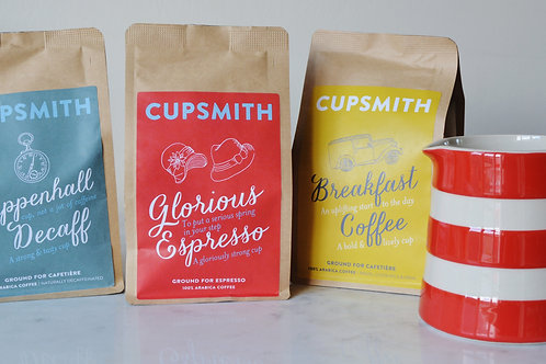 Cupsmith Coffee