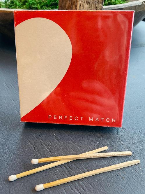 Perfect Match Luxury Matches