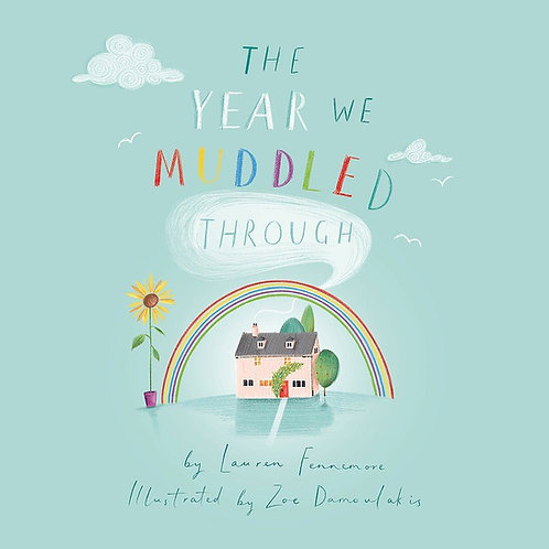 The year we muddled through