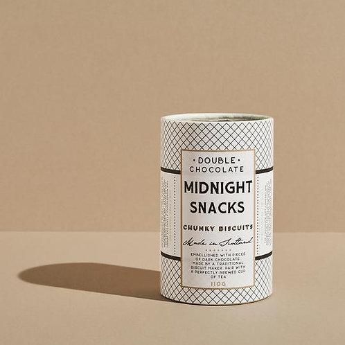 Midnight Snacks Cookies