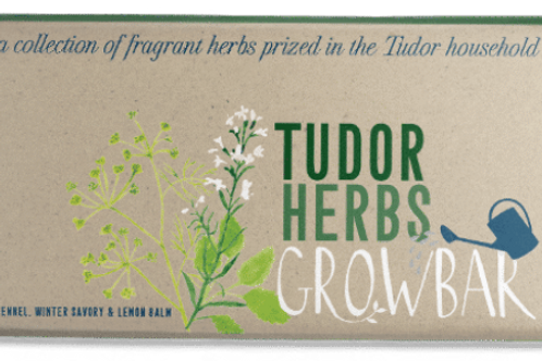 Tudor Herbs Growbar