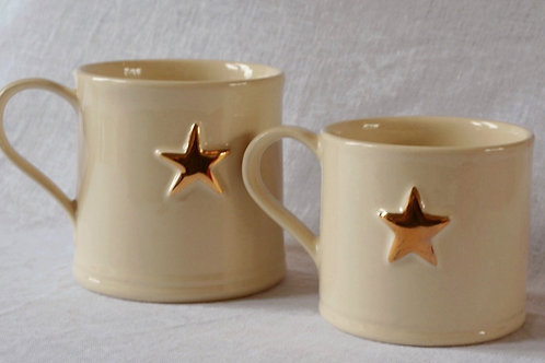 Children's Star Mug