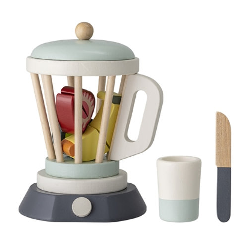 Wooden Blender Play Set