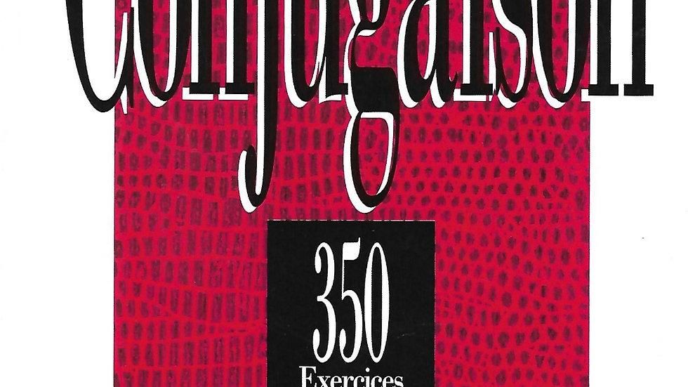 Conjugaison-350 Exercises