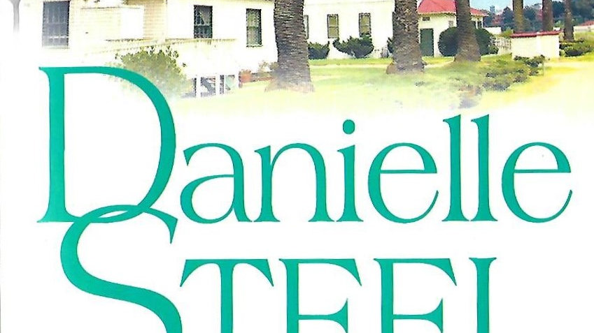 Un parfait inconnu- Danielle Steel