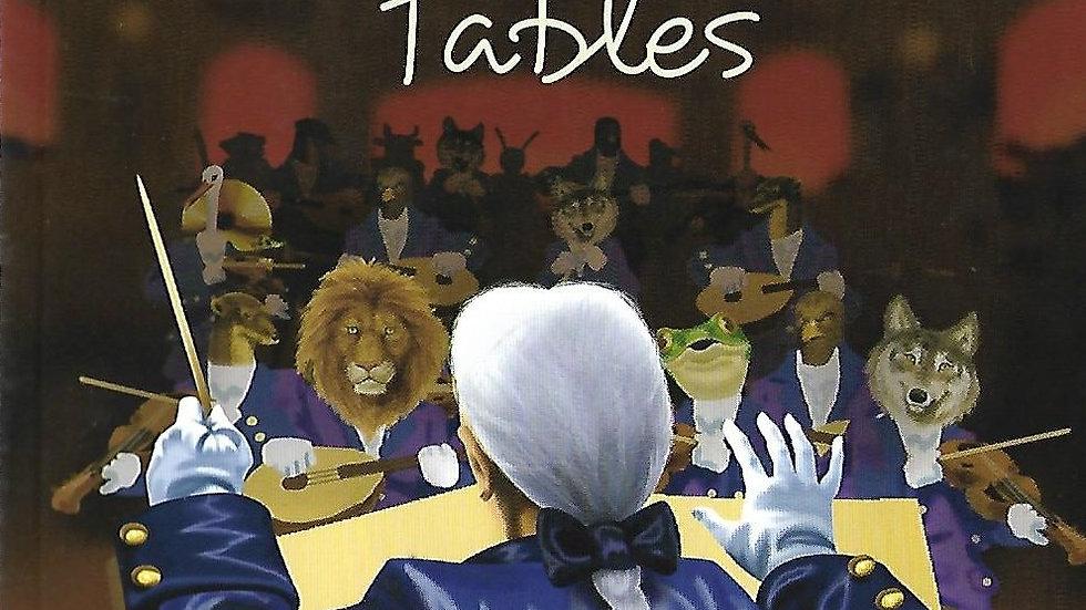 Fables- La Fontaine