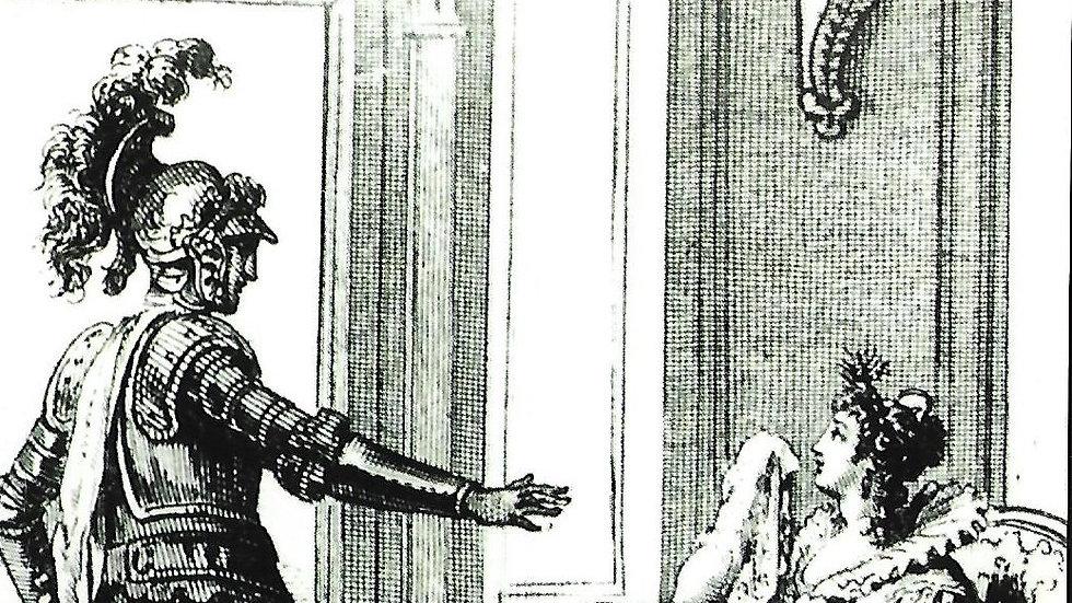 Le Cid- Pierre Corneille
