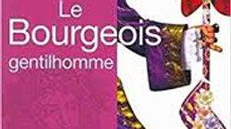 Le Bourgeois gentilhomme-Molière.