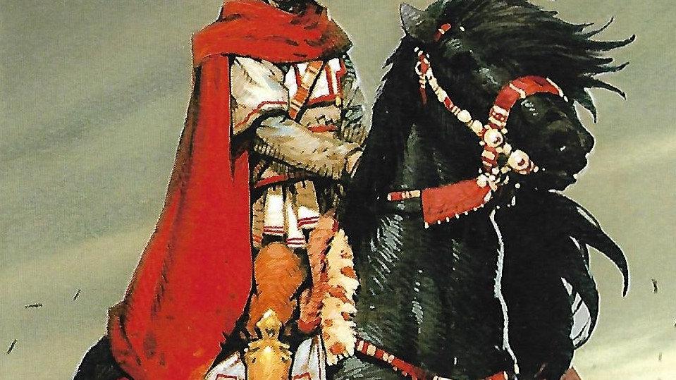 Alexandre ou les reves d'un conquerant