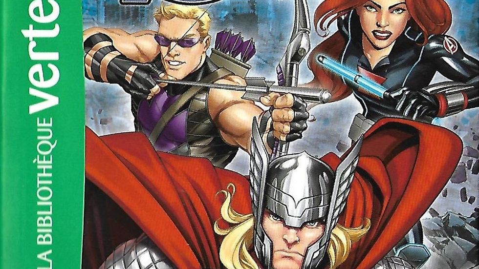 Avengers- Hyperion