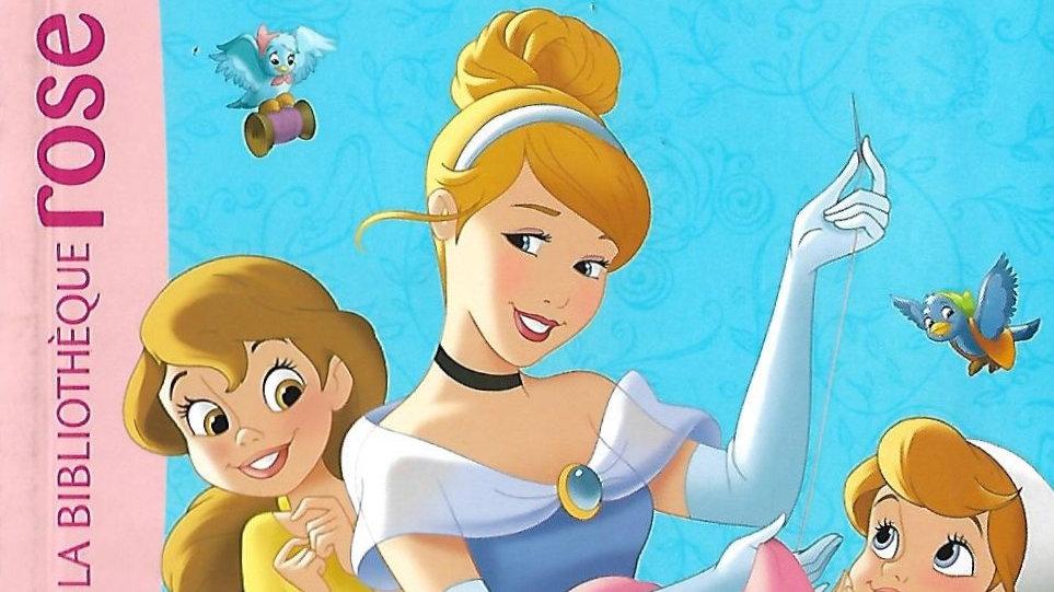 Amitiés de princesses