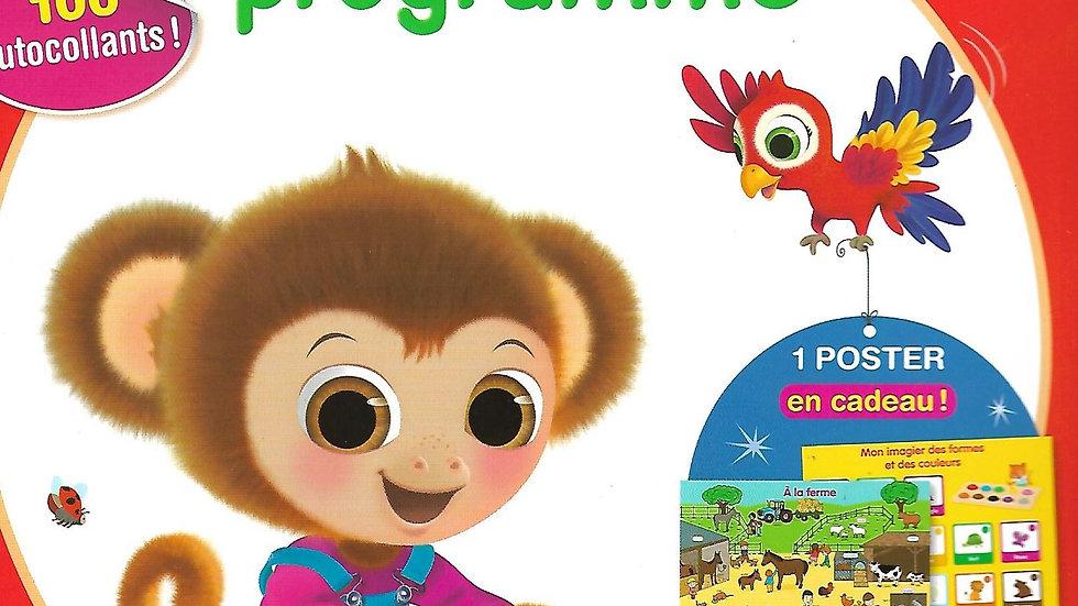 T-M-M Tout Le Programme (2-3 ans)