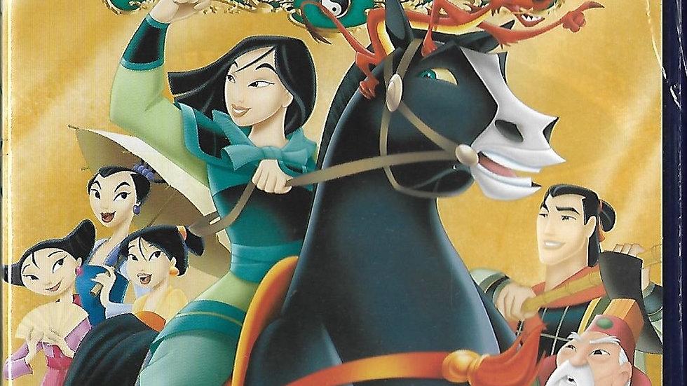 Mulan 2 (Disney Film)